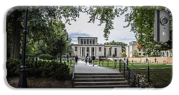 Penn State Library  IPhone 7 Plus Case