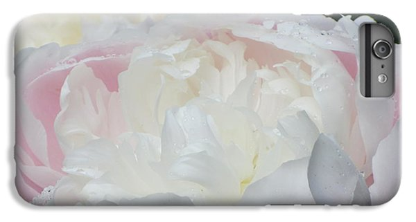 Peony IPhone 7 Plus Case by Karen Shackles