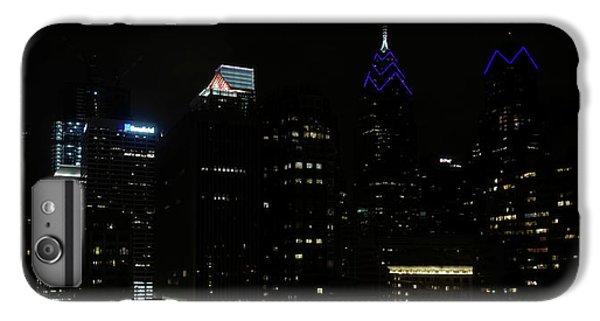 Philadelphia Night Lights IPhone 7 Plus Case