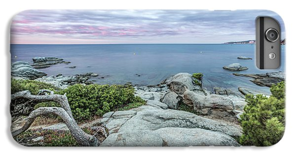 Plain Rocks Cove, Sant Antoni De Calonge IPhone 7 Plus Case