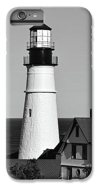 Portland Head Light No. 103-1 IPhone 7 Plus Case