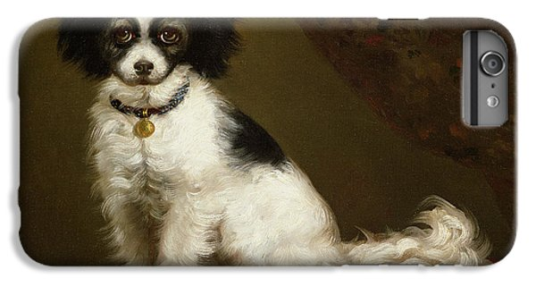 Portrait Of A Spaniel IPhone 7 Plus Case