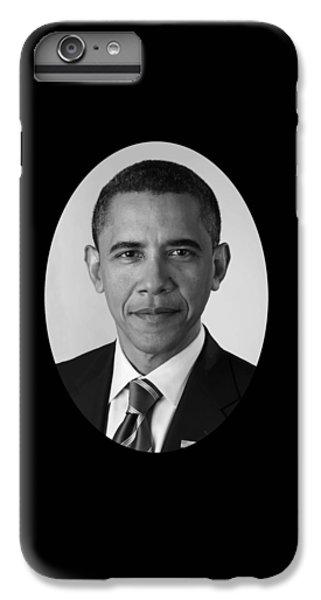 President Barack Obama IPhone 7 Plus Case