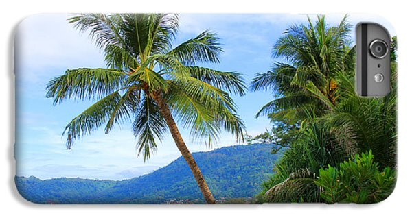 Phuket Patong Beach IPhone 7 Plus Case