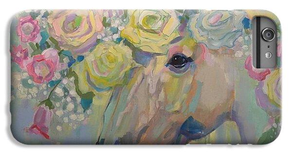 Unicorn iPhone 7 Plus Case - Purity by Kimberly Santini