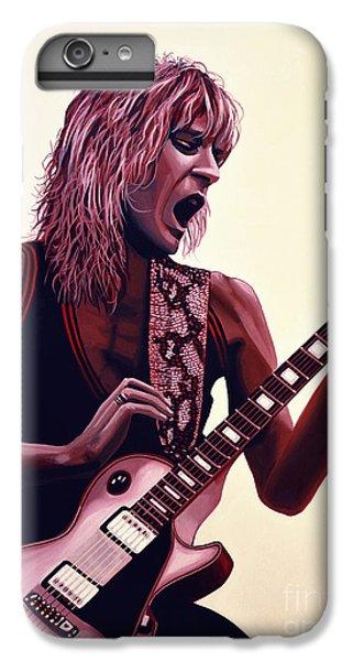 Randy Rhoads IPhone 7 Plus Case
