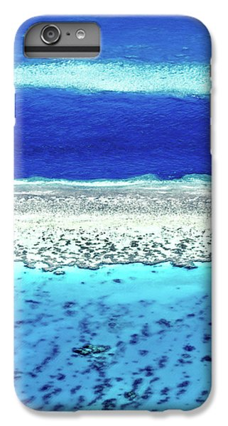 Reefs Edge IPhone 7 Plus Case by Az Jackson
