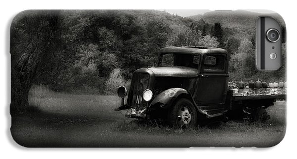 IPhone 7 Plus Case featuring the photograph Relic Truck by Bill Wakeley
