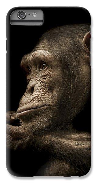 Reminisce IPhone 7 Plus Case by Paul Neville