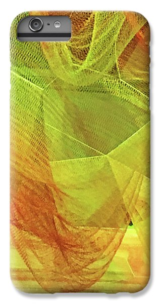 Renwick No. 76-1 IPhone 7 Plus Case by Sandy Taylor