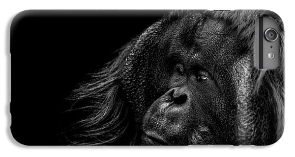 Respect IPhone 7 Plus Case by Paul Neville