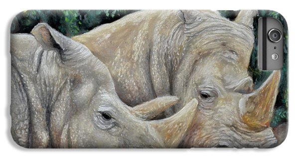 Rhinos IPhone 7 Plus Case