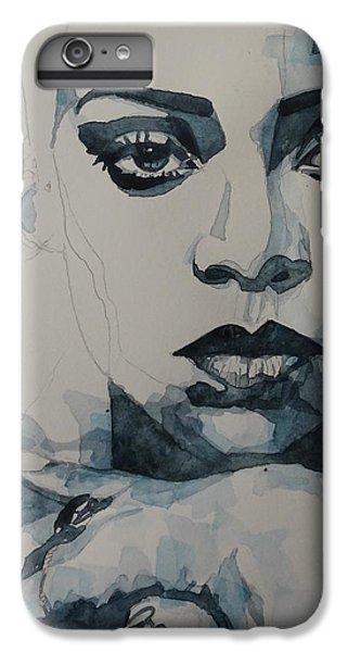 Rihanna - Pre Finish  IPhone 7 Plus Case