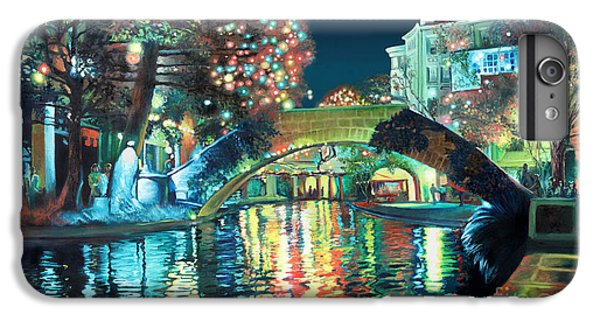 Riverwalk IPhone 7 Plus Case