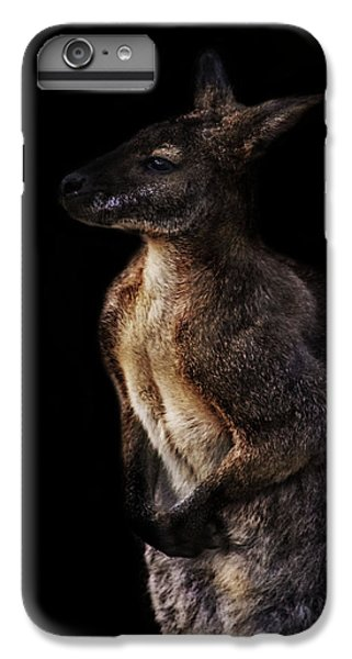 Emu iPhone 7 Plus Case - Roo by Martin Newman