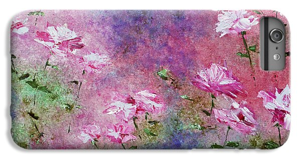 Rose Garden IPhone 7 Plus Case