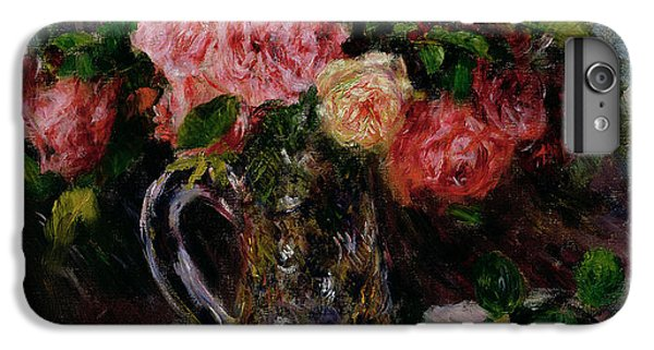 Roses IPhone 7 Plus Case