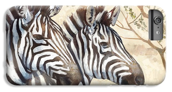 Safari Sunrise IPhone 7 Plus Case