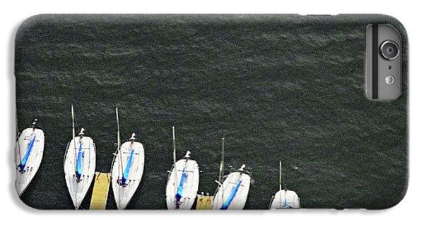 Sailboats IPhone 7 Plus Case
