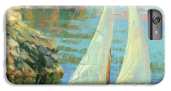 Boats iPhone 7 Plus Case - Saturday by Steve Henderson