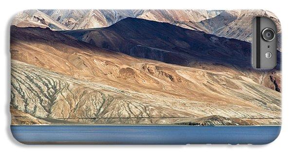 Shadow Tso Moriri, Karzok, 2006 IPhone 7 Plus Case by Hitendra SINKAR