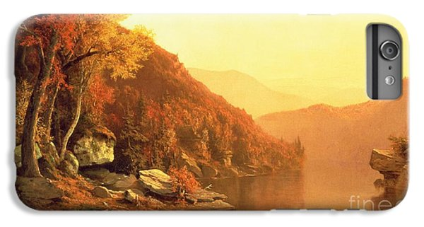 Shawanagunk Mountains IPhone 7 Plus Case