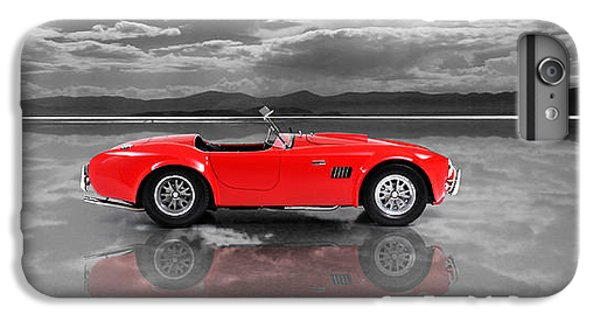 Shelby Cobra 1965 IPhone 7 Plus Case