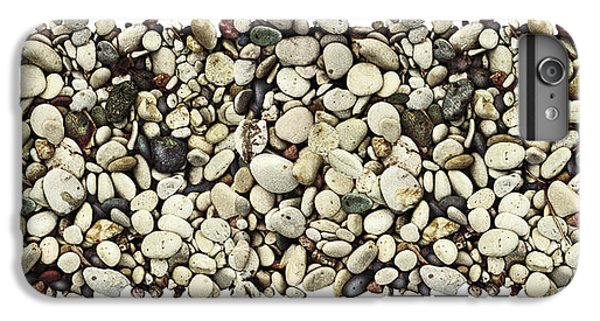 Shore Stones 3 IPhone 7 Plus Case by JQ Licensing