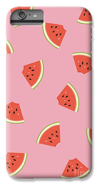 Slice Of Life IPhone 7 Plus Case by Elizabeth Tuck