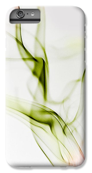 Dragon iPhone 7 Plus Case - Smoke Wings by Nailia Schwarz