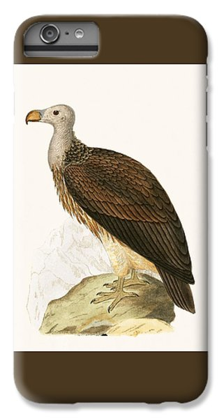 Sociable Vulture IPhone 7 Plus Case