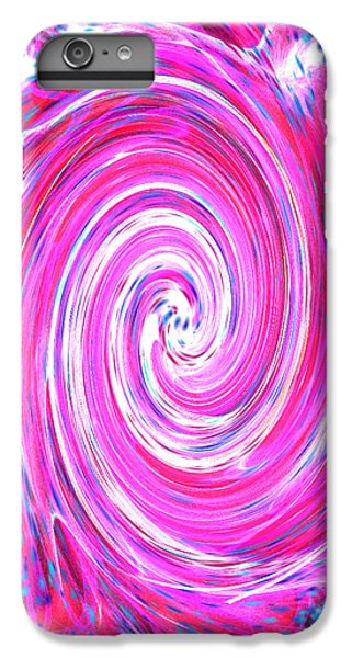 iPhone 7 Plus Case - Spirit Of Joy by Orphelia Aristal