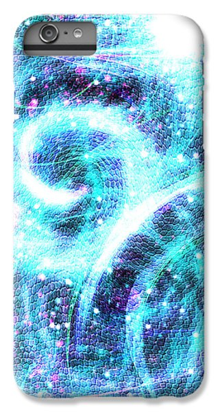 iPhone 7 Plus Case - Spirit Of Sky I I by Orphelia Aristal