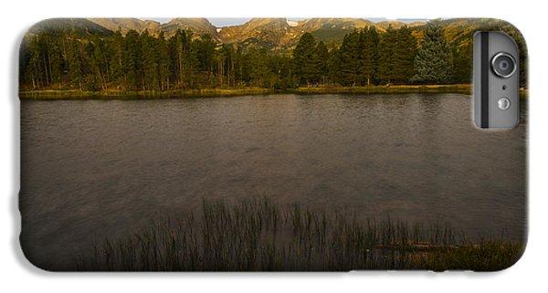 Sprague Lake IPhone 7 Plus Case