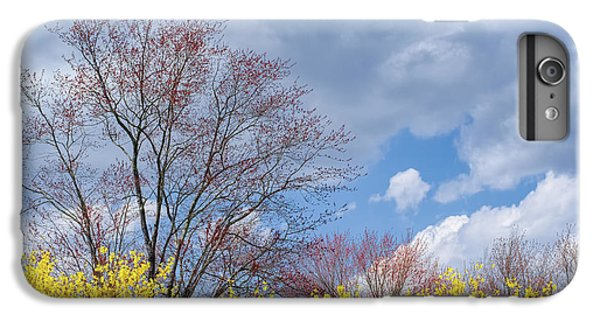 IPhone 7 Plus Case featuring the photograph Spring 2017 by Bill Wakeley
