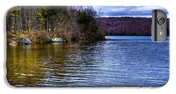 Spring Day On Limekiln IPhone 7 Plus Case by David Patterson
