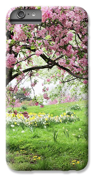 IPhone 7 Plus Case featuring the photograph Spring Fever by Jessica Jenney