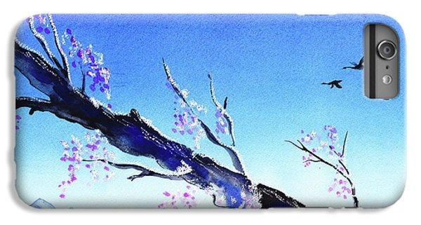 Spring In The Mountains IPhone 7 Plus Case by Irina Sztukowski