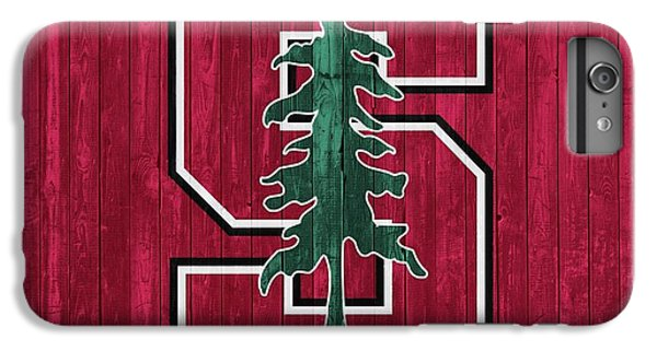 Stanford Barn Door IPhone 7 Plus Case by Dan Sproul