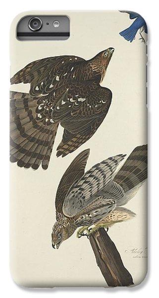 Stanley Hawk IPhone 7 Plus Case