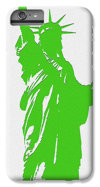 Statue Of Liberty No. 9-1 IPhone 7 Plus Case