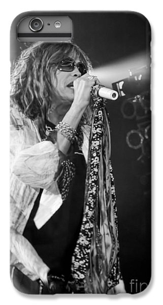 Steven Tyler In Concert IPhone 7 Plus Case by Traci Cottingham
