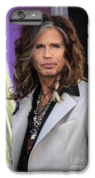 Steven Tyler IPhone 7 Plus Case by Nina Prommer