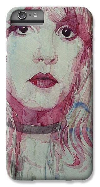 Phoenix iPhone 7 Plus Case - Stevie Nicks - Gypsy  by Paul Lovering