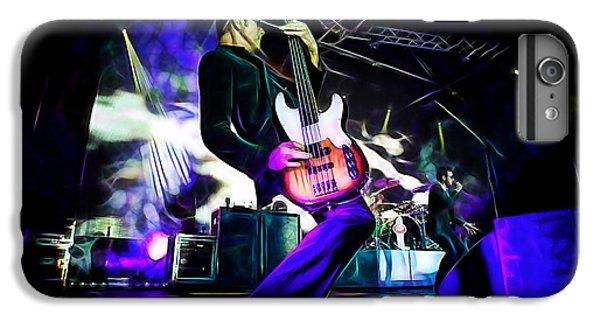 Stone Temple Pilots Collection IPhone 7 Plus Case