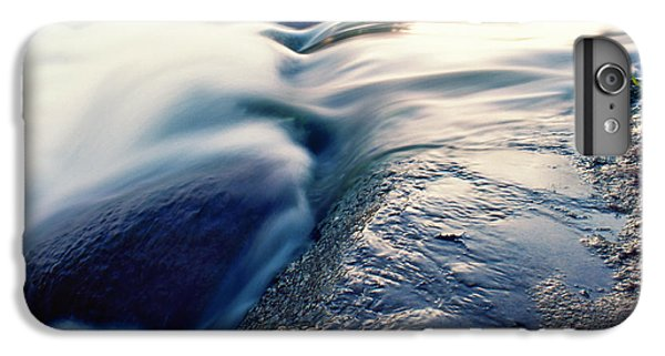 IPhone 7 Plus Case featuring the photograph Stream 4 by Dubi Roman