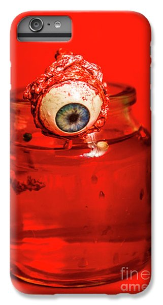 Subject Of Escape IPhone 7 Plus Case by Jorgo Photography - Wall Art Gallery