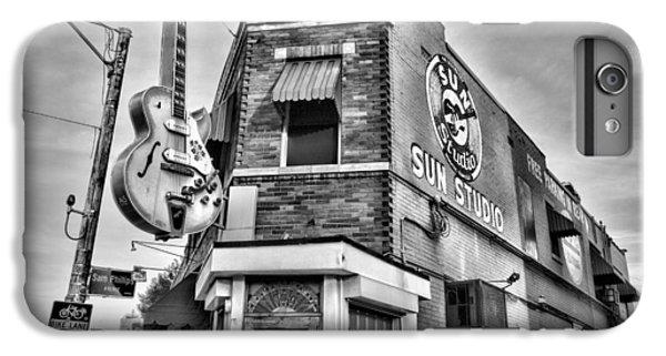 Sun Studio - Memphis #2 IPhone 7 Plus Case