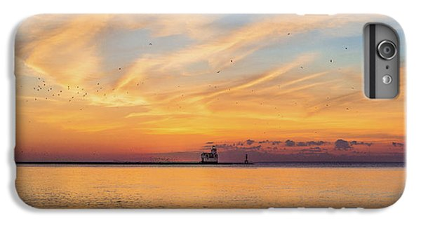 IPhone 7 Plus Case featuring the photograph Sunrise And Splendor by Bill Pevlor