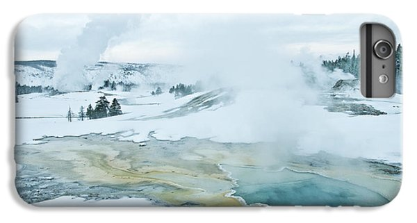 Surreal Landscape IPhone 7 Plus Case